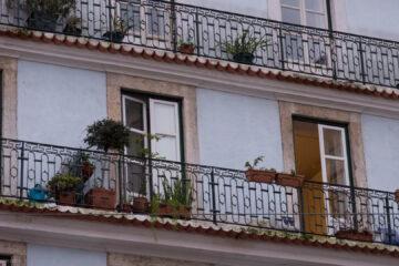 Leilighet i Lisboa