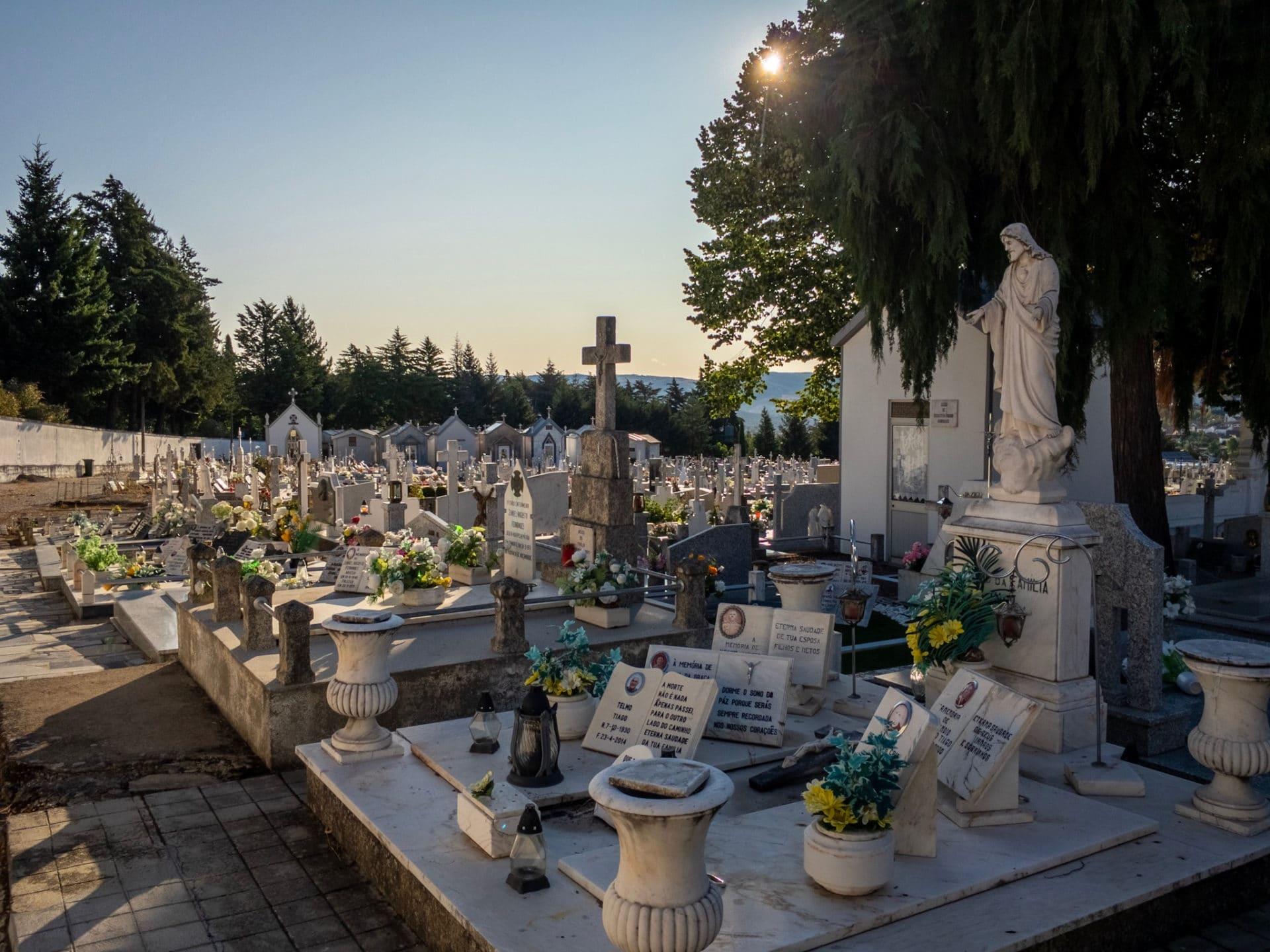 Cemiterio Velho